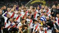 River Plate Campeon Copa Libertadores 2018