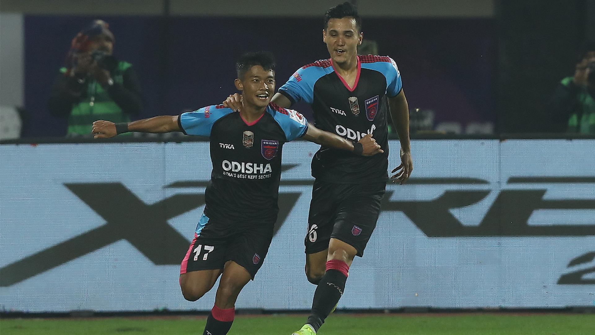 Odisha FC's Josep Gombau happy to be home