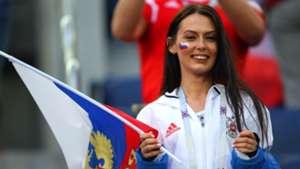 美女サポワールドカップ_ロシアvsエジプト_ロシア3
