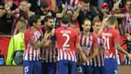 Diego Costa Atletico Madrid Real Madrid UEFA Super Cup 15082018