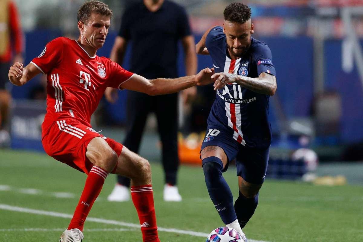 FC Bayern München vs. PSG (Paris Saint-Germain) heute live: TV,  LIVE-STREAM, Aufstellungen und mehr - die Übertragung der Champions League