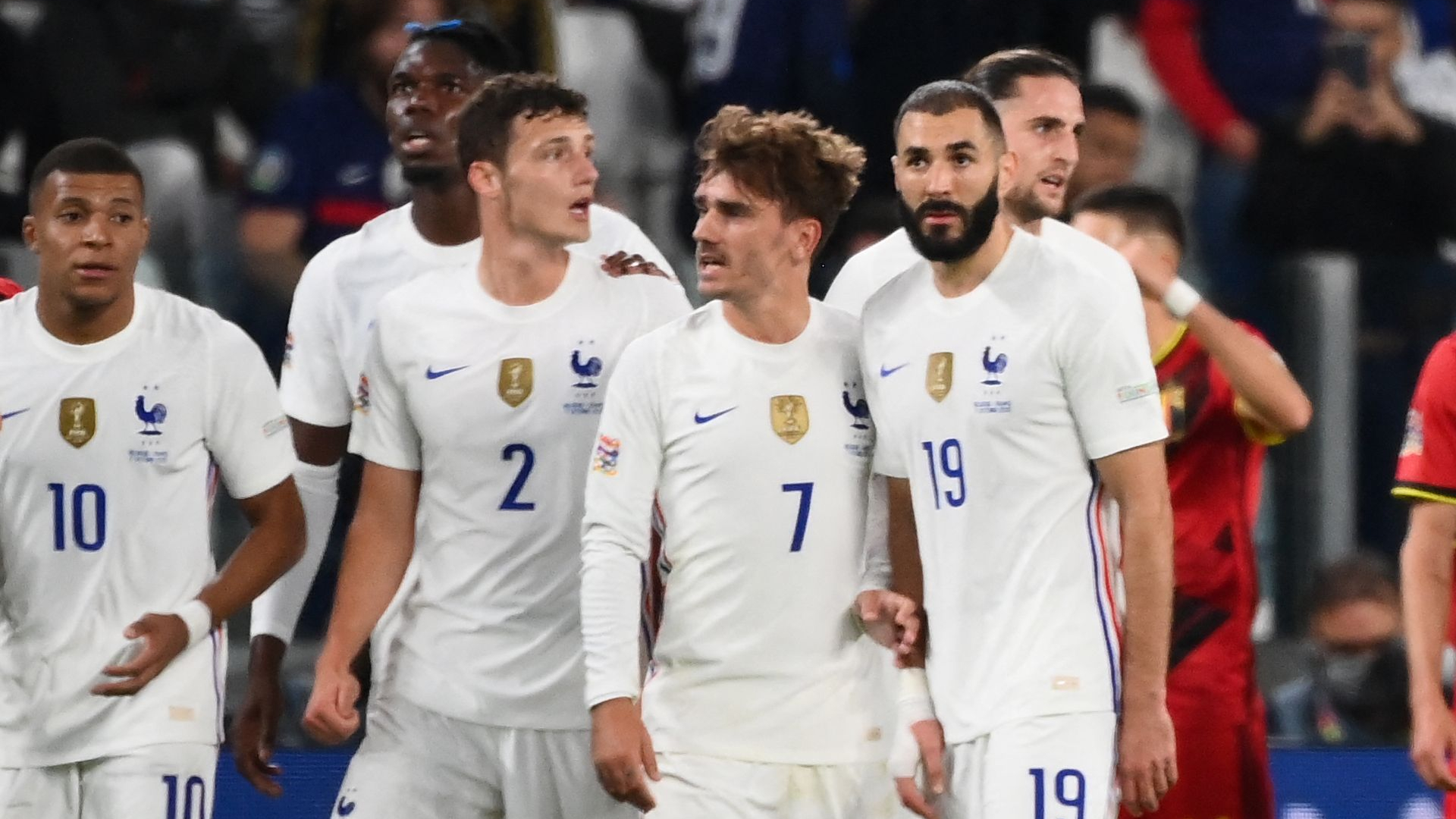 Spain vs France: TV channel, live stream, team news and preview