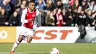 Danilo Pereira, Ajax 10212017