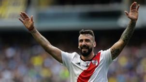Pratto Boca River Final Copa Libertadores 11112018