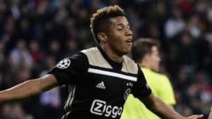 David Neres Ajax 2018-19