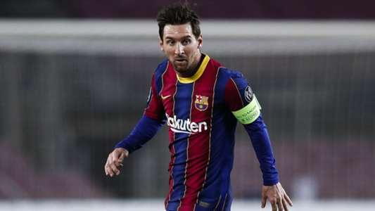 Messi có thể... bị phạt tiền vì tri ân Maradona