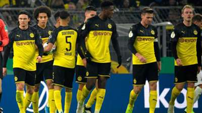 Borussia Dortmund 30102019