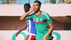 Walid Azaro al ahly egypt 13062017