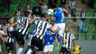 Léo Rever Atlético-MG Cruzeiro Brasileirão Série A 04082019