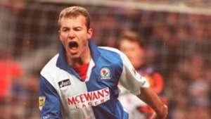 Alan Shearer Blackburn 1996