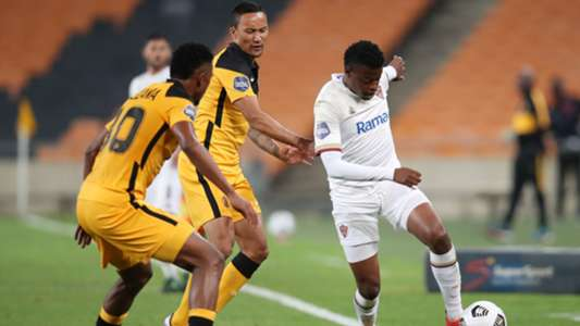 Kaizer Chiefs coach Hunt clarifies Nange situation