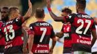 Flamengo Volta Redonda semifinal Taça Rio 2020
