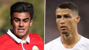 Cristiano Ronaldo Jota