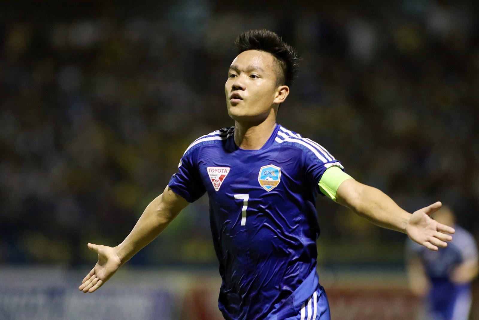 Đinh Thanh Trung trải lòng về quyết định giã từ ĐT Việt Nam   Goal.com