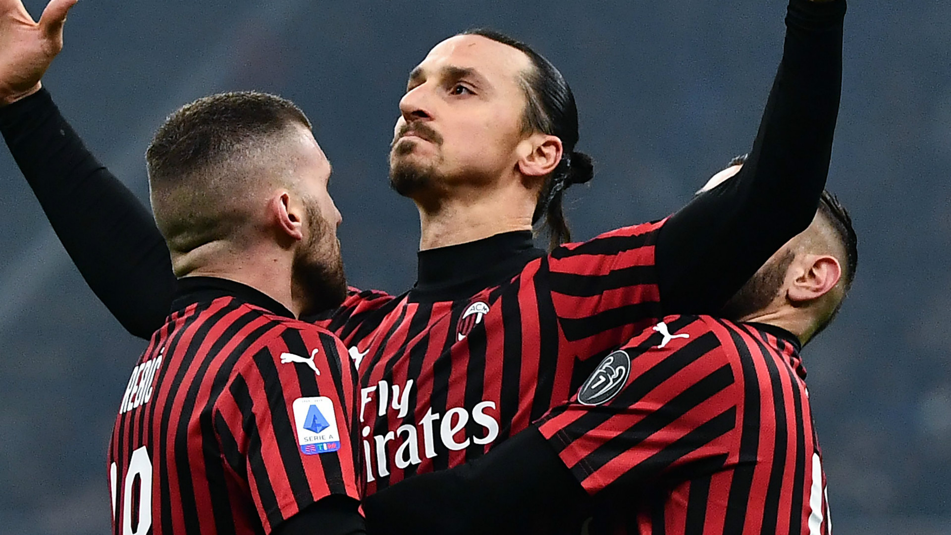 AC Milan star Ibrahimovic has no ego - Calhanoglu