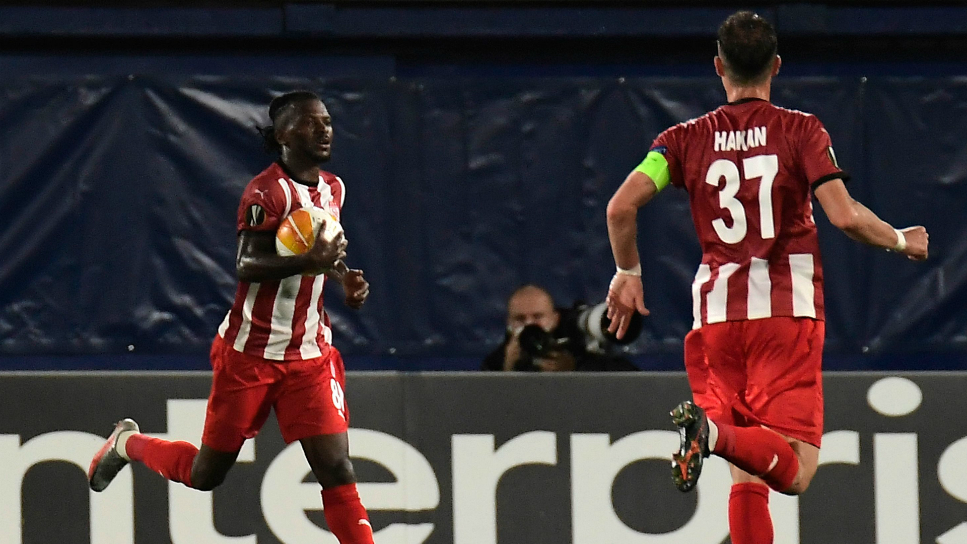 Kayode in action, Gradel grabs two assists as Sivasspor secure victory over Gaziantep FK