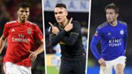 Man City January transfer hub 2019-20