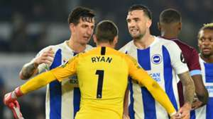 Mat Ryan Brighton