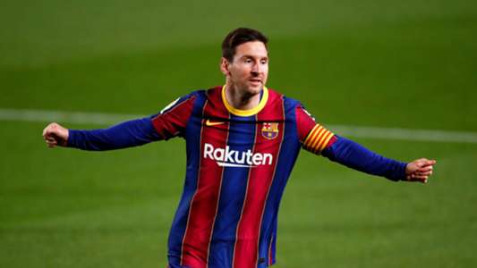 Video: Koeman hopes Messi stays at Barca for 'many more years'