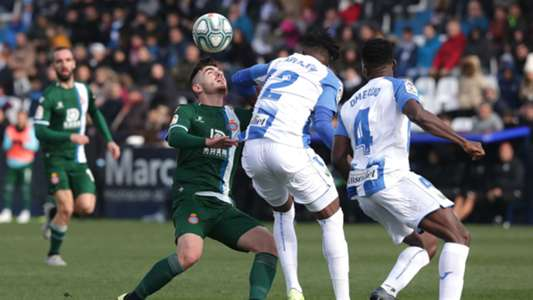 Amokachi urges Omeruo and Awaziem to leave Leganes after relegation from La Liga | Goal.com