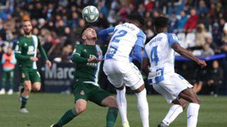 Omeruo, Awaziem - Leganes vs Espanyol 2019-20