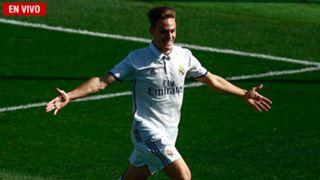 Dani Gomez Real Madrid Castilla gráfico en vivo