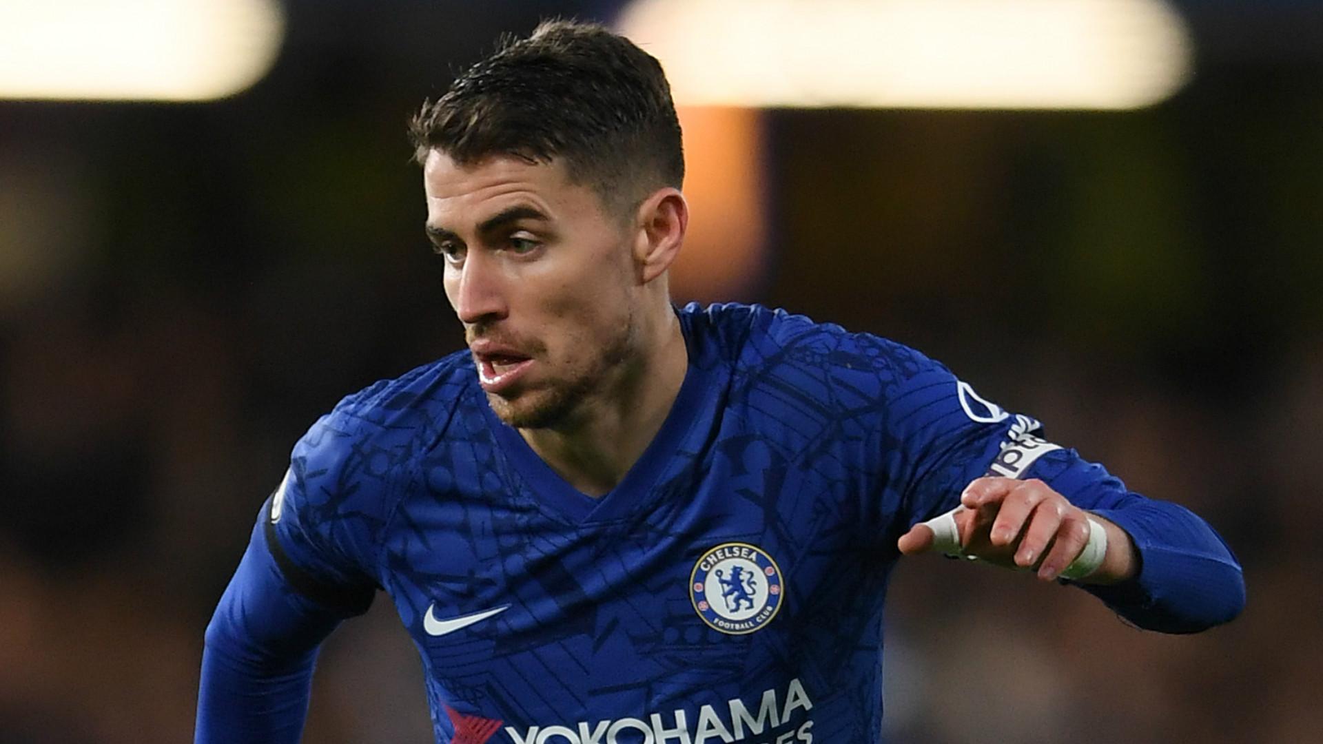'It feels like we lost' - Chelsea midfielder Jorginho distraught after drawing 10-man Arsenal