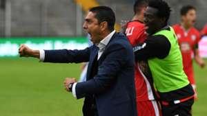 Moreno Longo Pro Vercelli Serie B