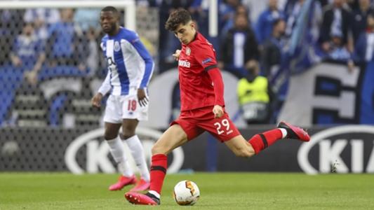 VIDEO-Highlights, Europa League: FC Porto vs. Bayer Leverkusen 1:3 | Goal.com