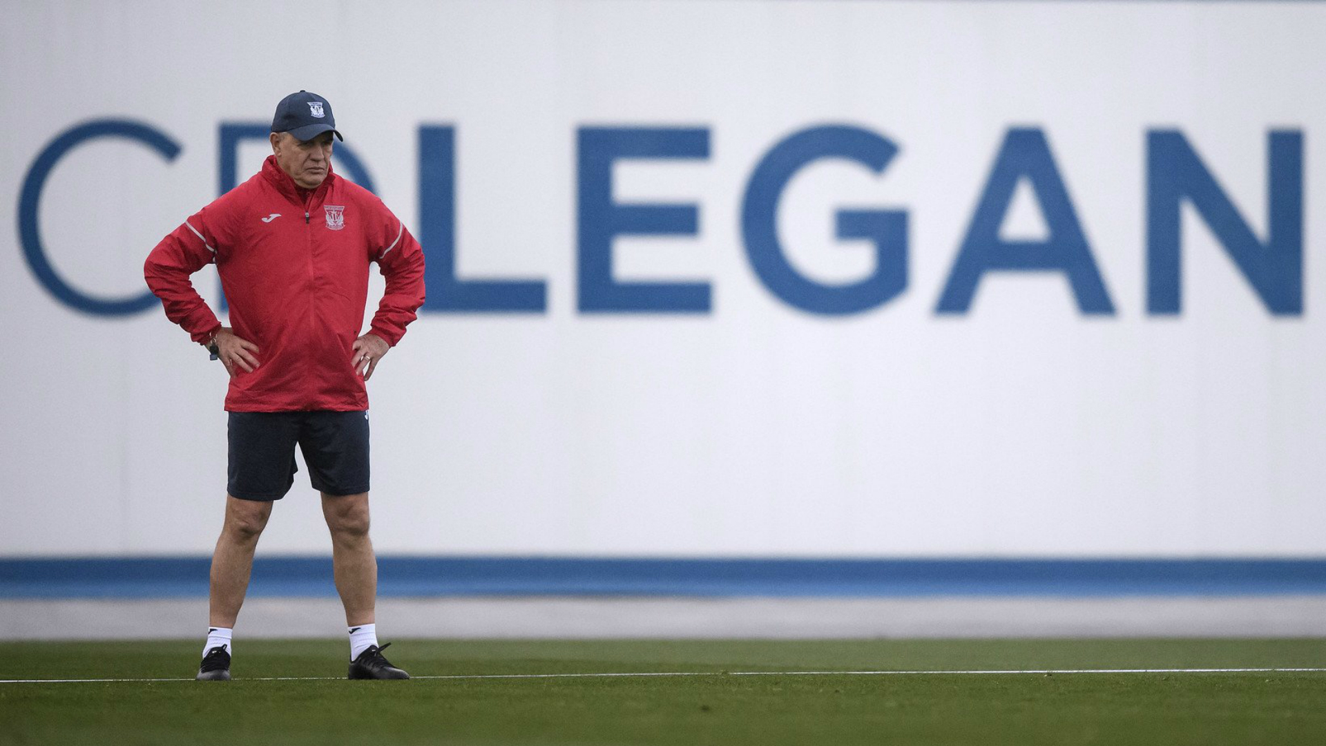 Con qué Leganés se encuentra el Vasco Aguirre? | Goal.com