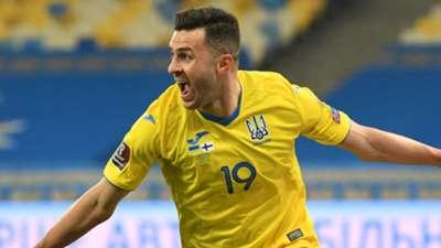 Junior Moraes Ukraine 2021