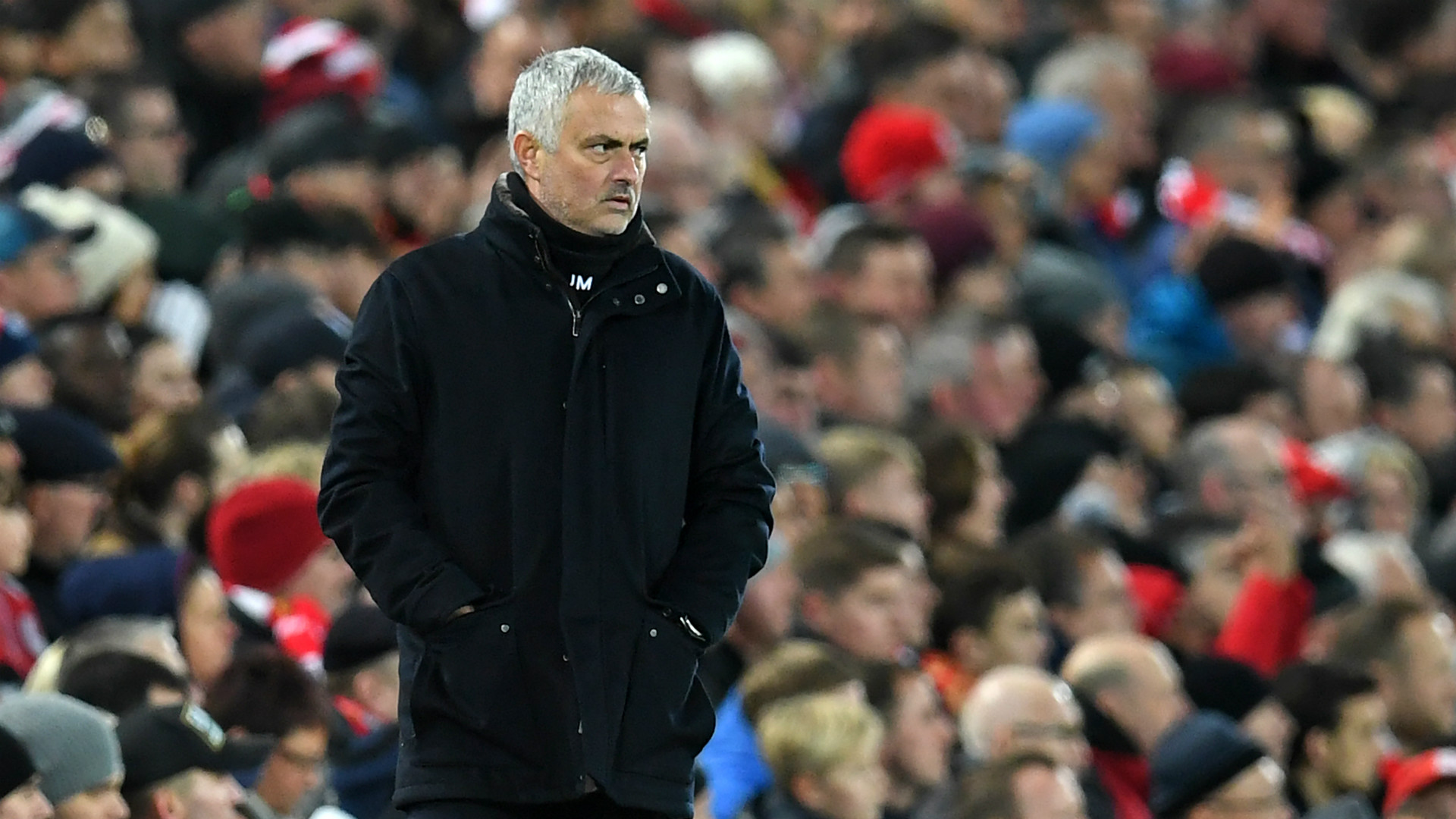 Jose Mourinho 16122018
