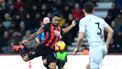Callum Wilson Bournemouth Premier League Team of the Week 20012019