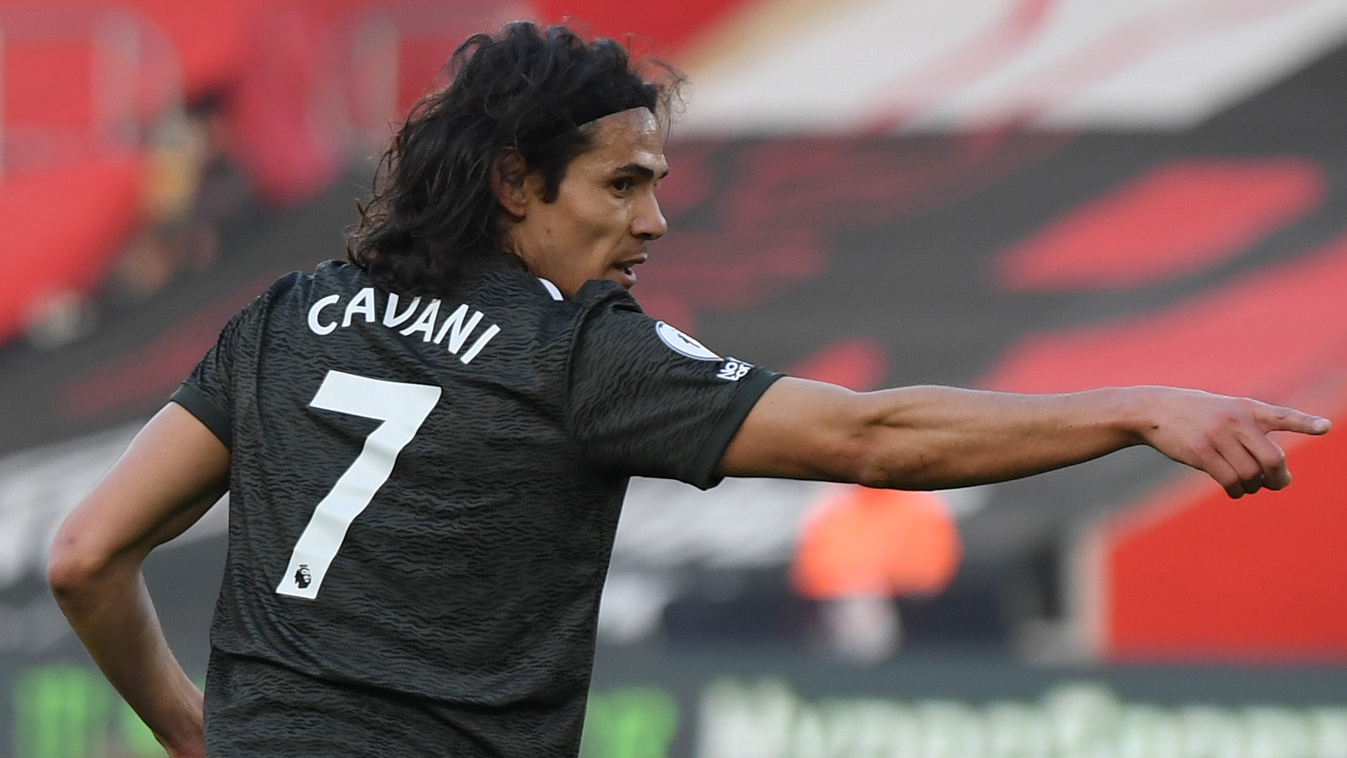 'He's learnt the hard way' - Solskjaer welcomes FA investigation into Cavani Instagram post