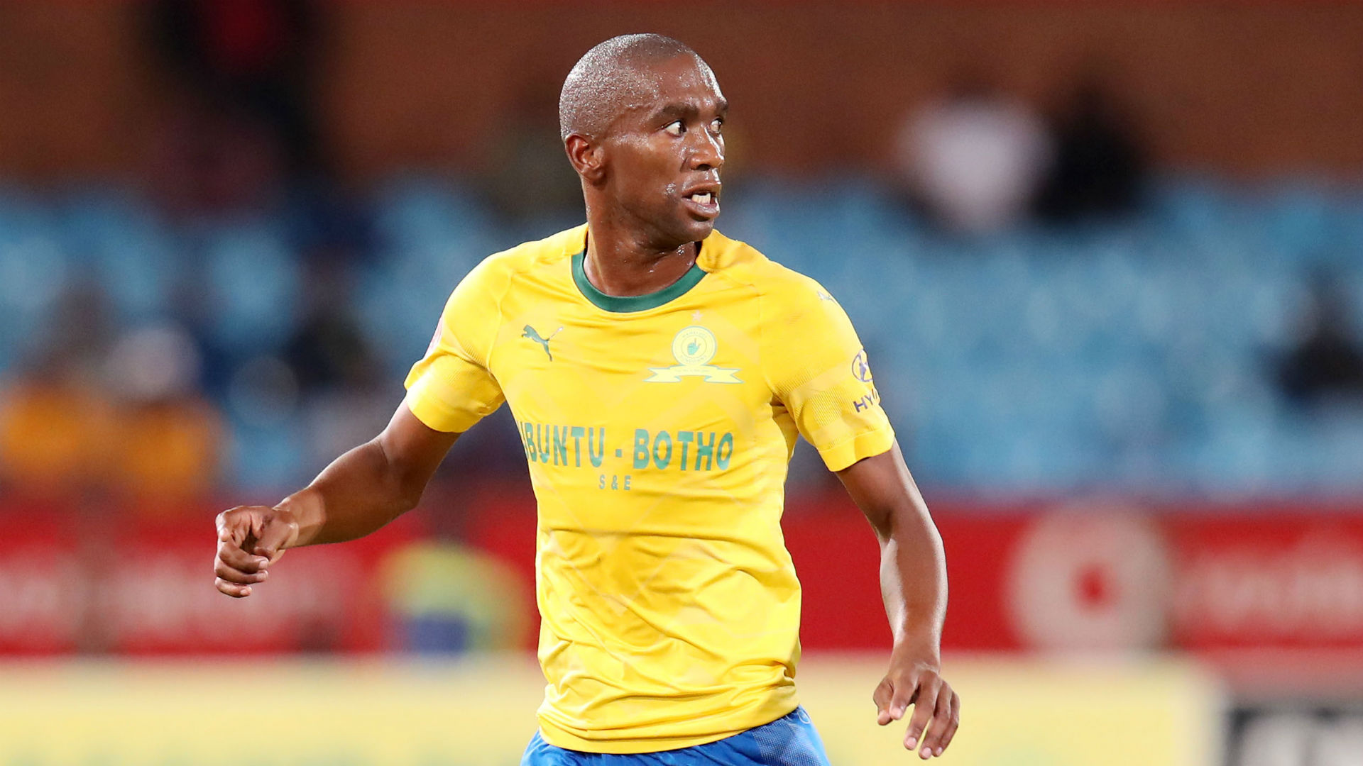 Ngcongca: Confusion as KSV Roeselare announce signing of Mamelodi Sundowns defender