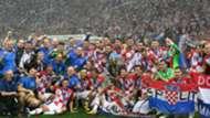 croatia france - world cup final - 15072018