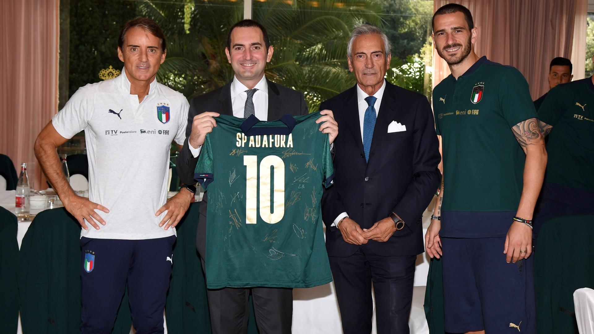 Coronavirus - Le ministre des Sports italien espère que la Serie A reprendra en mai