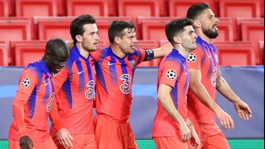 Video: Porto 0-2 Chelsea – Tuchel's men in charge   Goal.com