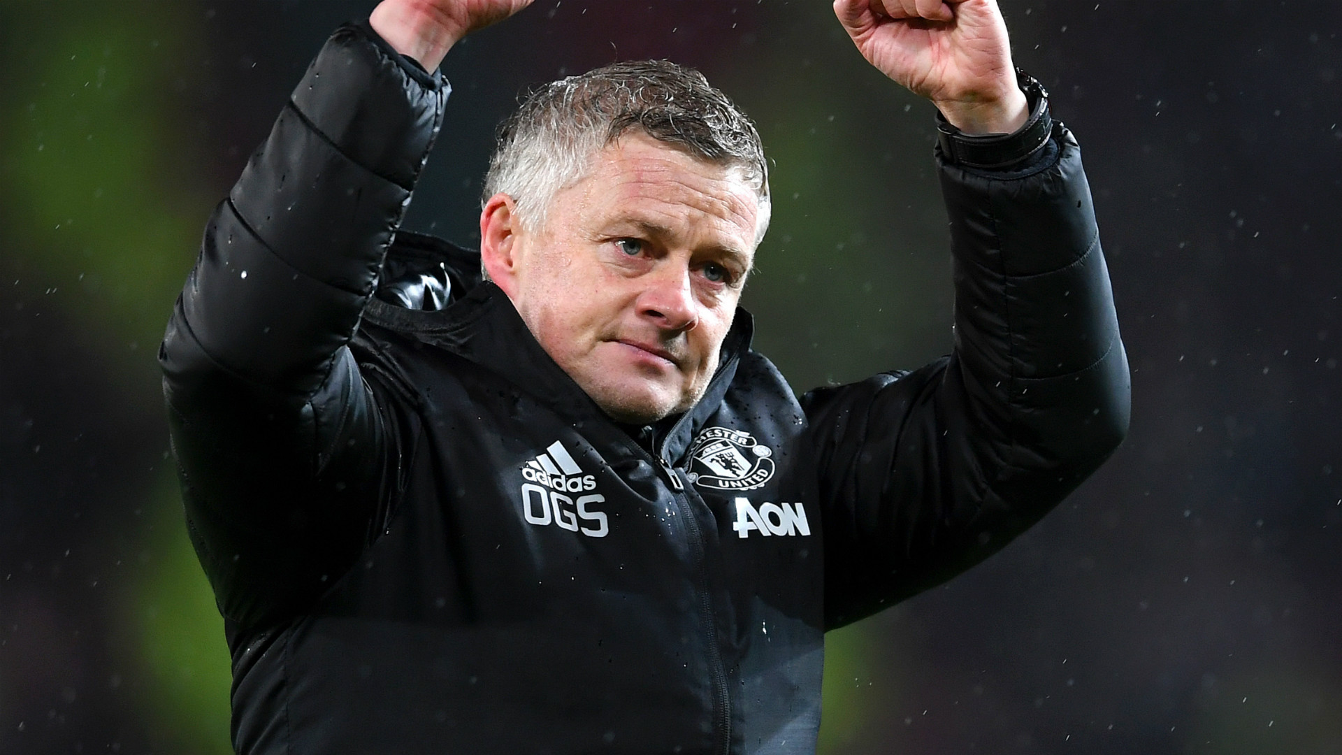 'They have got the right man and he's doing a good job' - Solskjaer's first 12 months at Manchester United
