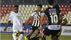 Deportivo Santaní vs Once Caldas Copa Sudamericana 2019