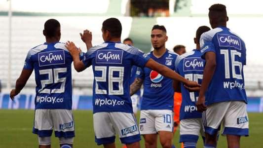 EN VIVO ONLINE: Dónde y cómo ver Boyacá Chicó vs. Millonarios, por la Liga Betplay 2021 I, por internet y streaming o por TV | Goal.com
