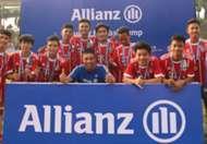 AJFC Giovane Elber Indonesia