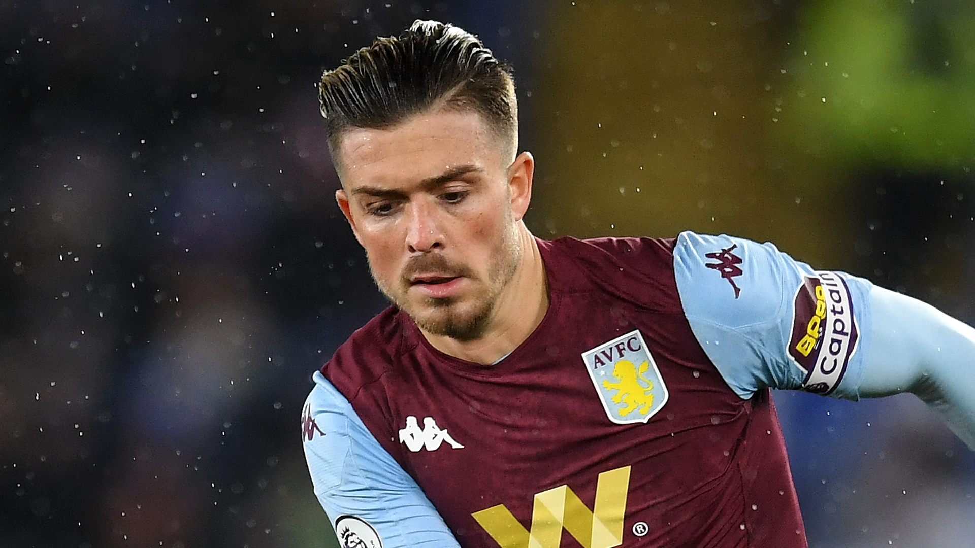 "Aston Villa, Grealish s'excuse : ""J'ai été stupide"""