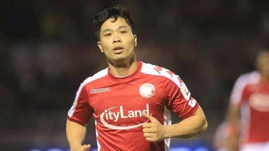 Công Phượng chia sẻ điều gì sau màn tỏa sáng trước Quảng Ninh? | Goal.com