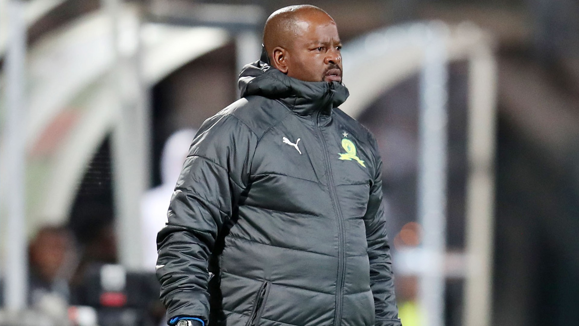 Kaizer Chiefs striker Nurkovic will forever be late in the box - Mngqithi