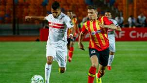 Zamalek vs Esperance - Caf Champions League 2019-20