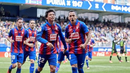 El Eibar vs. Real Sociedad, en peligro de suspensión | Goal.com