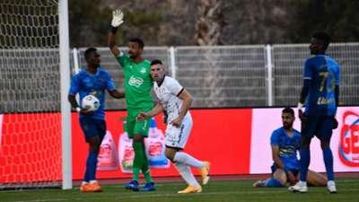 Cristian Guanca Shabab Al Ain SPL 2020-2021