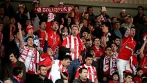Boluspor Fans