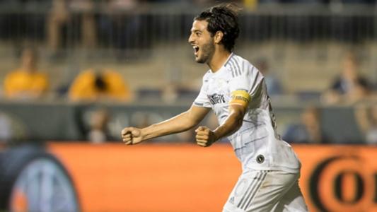 34 Treffer: Mexikaner Carlos Vela mit Torrekord in der MLS